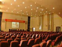 广州科贸学院--多功能礼堂