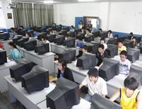 广东轻工学院--实训中心