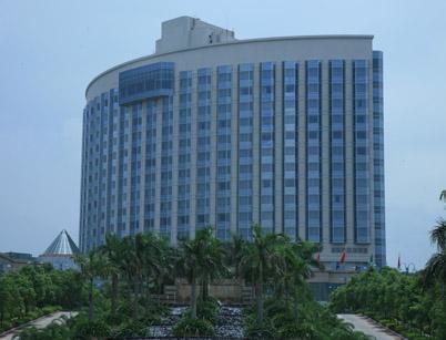 南沙大酒店 ★★★★★+