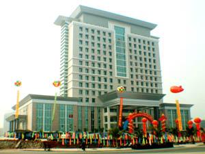 江门市国家税务局