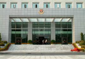广州市交通局智能指挥中心