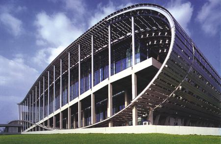 琶洲国际会议展览中心
