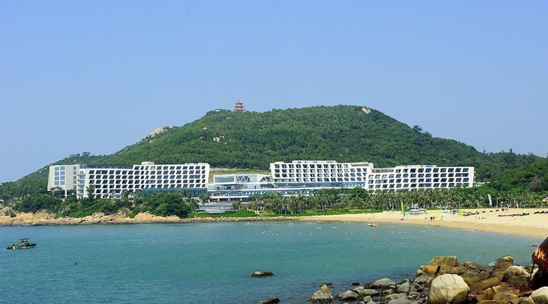 南沙湾地中海酒店★★★★★