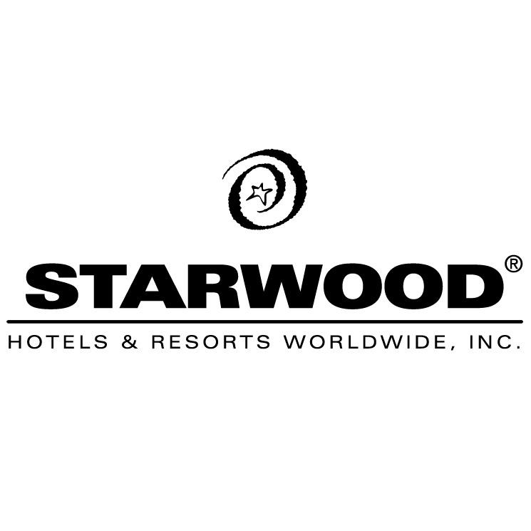 喜达屋 全球最大的饭店及娱乐休闲集团之一